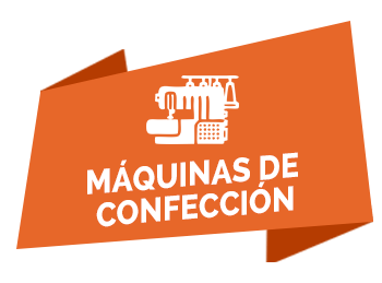 Maquinas De Confeccion
